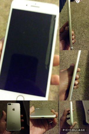 Iphone7 plus for Sale in Philadelphia, PA