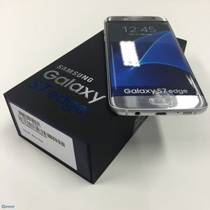Samsung galaxy S7 edge 32GB unlocked new Phone for Sale in Spencerville, MD