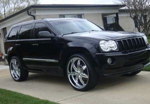 2005 Jeep Grand Cherokee for Sale in St. Louis, MO