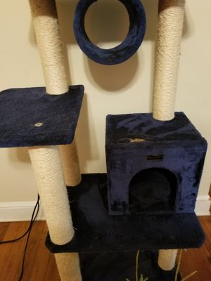 Cat tower for Sale in Sandston, VA