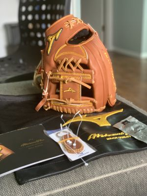 Mizuno Pro Limited Edition Series baseball glove for Sale in Hoffman Estates, IL