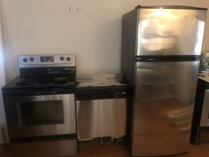 Whirlpool Appliances's for Sale in Atlanta, GA