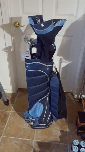 Women's golf clubs, Tour HRx4 brand for Sale in Phoenix, AZ