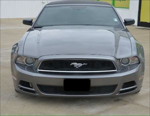 2014 Ford Mustang Convertible for Sale in Houston, TX