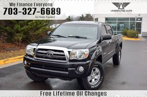 2010 Toyota Tacoma for Sale in Chantilly, VA