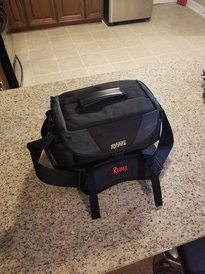 New Canon DSLR Camera bag for Sale in Portsmouth, VA