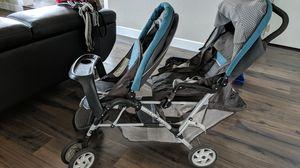 Graco Twin Stroller for Sale in Henderson, NV