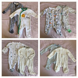 Newborn Clothes & Diapers Combo! for Sale in San Diego, CA