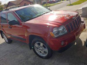 Jeep Grand Cherokee 2005 for Sale in Orlando, FL