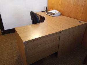Reception Desk office furniture for Sale in Visalia, CA