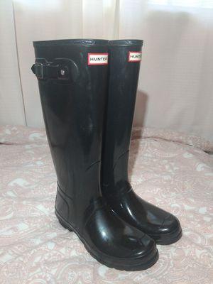 Hunter rain boots for Sale in Covina, CA