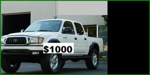 only$1000 Toyota for Sale in Kansas City, MO