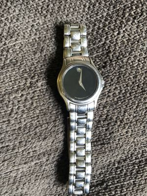 Movado Watch for Sale in Issaquah, WA