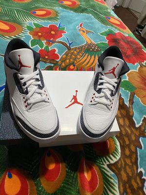Air Jordan retro 3 se for Sale in Foster City, CA