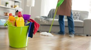 house cleaning & Laundry care for Sale in San Jose, CA