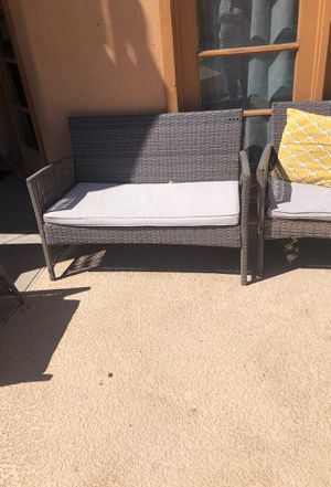 Outdoor patio furniture for Sale in Phoenix, AZ