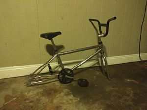 BMX Dyno frame from the 90s 35dollars or best ofer for Sale in Buena Park, CA
