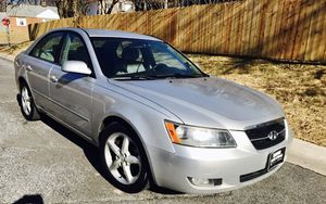 2007 HYUNDAI Sonata V33 •• Special EDITION • Drives Excellent for Sale in Chillum, MD