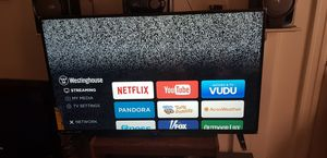 """Smart 50"""" Class - LED - 2160p - 4K UHD TV with HDR for Sale in Pittsburgh, PA"""