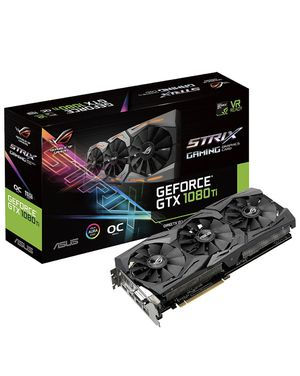 Asus ROG strix 1080ti for Sale in St. Louis, MO