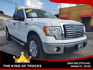 2012 Ford F-150 for Sale in Miami, FL