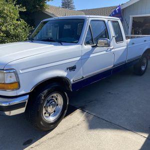 1997 F250 for Sale in Oakdale, CA