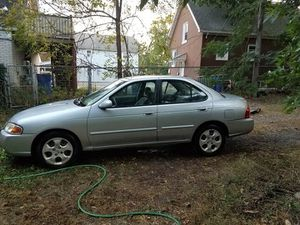04 Nissan Sentra for Sale in Commack, NY