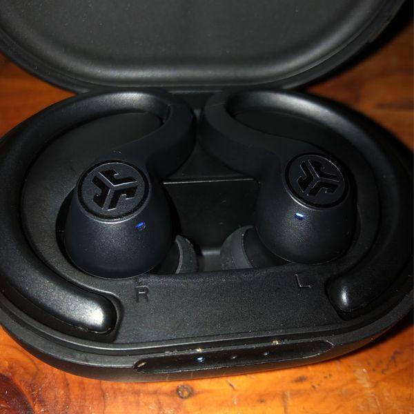 Juas Bluetooth Ear Buds