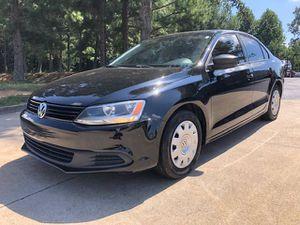2014 Volkswagen Jetta Sedan for Sale in Buford, GA