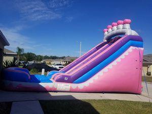 Slide for Sale in Eagle Lake, FL