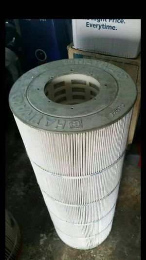 Hayward in-ground pool filter C1700e for Sale in Port Charlotte, FL