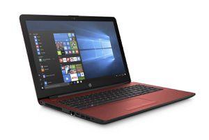 "NEW - HP 15.6"" Laptop, Intel Pentium N5000, 4GB RAM, 500GB HDD, Windows 10, 15-bs234wm, Red for Sale in Clifton, VA"