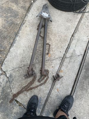 Tow bar for Sale in Houston, TX
