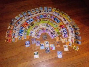Pokemon cards for Sale in Fond du Lac, WI