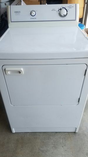 Dryer for Sale in Ontario, CA