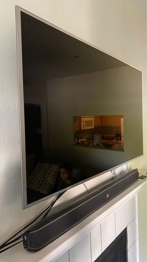 Tv and sound system for Sale in Irving, TX
