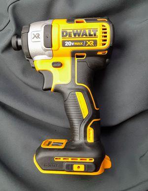 Dewalt XR Drill for Sale in Dallas, TX