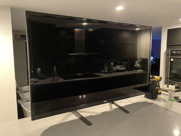 RCA 55in TV