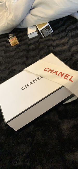 Chanel Perfume for Sale in Elizabeth, NJ