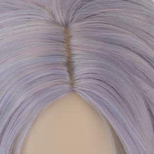 NEW Lilac Lavender Colored Wig for Sale in Van Buren, AR