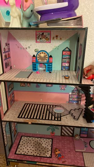 Lol doll house for Sale in NV, US