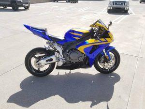 2006 CBR1000RR for Sale in Phoenix, AZ