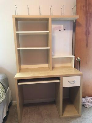 Desk for Sale in Kalamazoo, MI