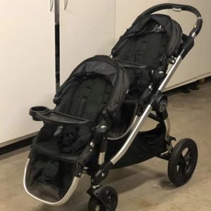 City Select Double Stroller for Sale in Fountain Valley, CA