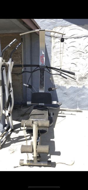 Cross bow exercise machine for Sale in Modesto, CA