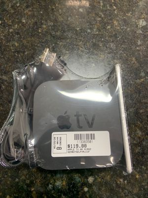 Apple TV 4K for Sale in Durham, NC