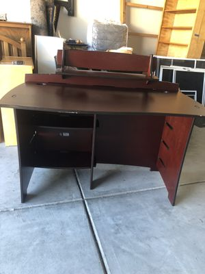 World Market Computer Table/Desk for Sale in San Diego, CA