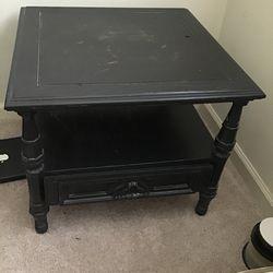 Wooden Side Desk for Sale in Alexandria,  VA