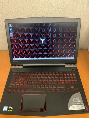 Lenovo Legion Y520 Gaming Laptop - Core i7-7700HQ, 16GB RAM, 2TB HDD + 256GB SSD for Sale in Arlington, VA