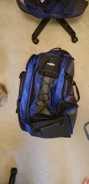 Large Destinations Duffle bag (with wheels) for Sale in Apex, NC